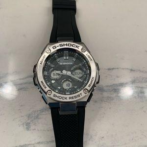 Casio G-Shock 5445 GST-S110 Watch